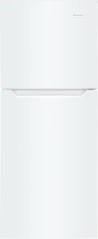 Frigidaire 11.6 Cu. Ft. Top Freezer Apartment-Size Refrigerator