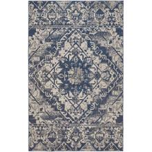 View Product - FOSTER 3760F IN BLUE-BEIGE
