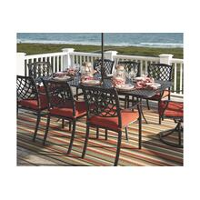 9-piece Outdoor Dining Package