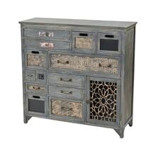 Topanga Cabinet - Medium