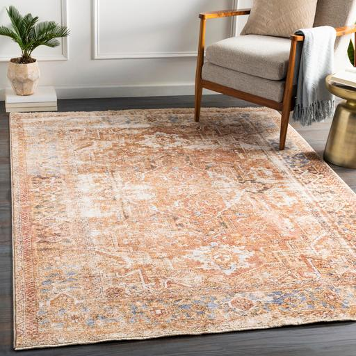 """Product Image - Lincoln LIC-2306 5' x 8'2"""""""