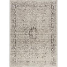 Concept - CNC1002 Cream Rug - (Multiple sizes available)