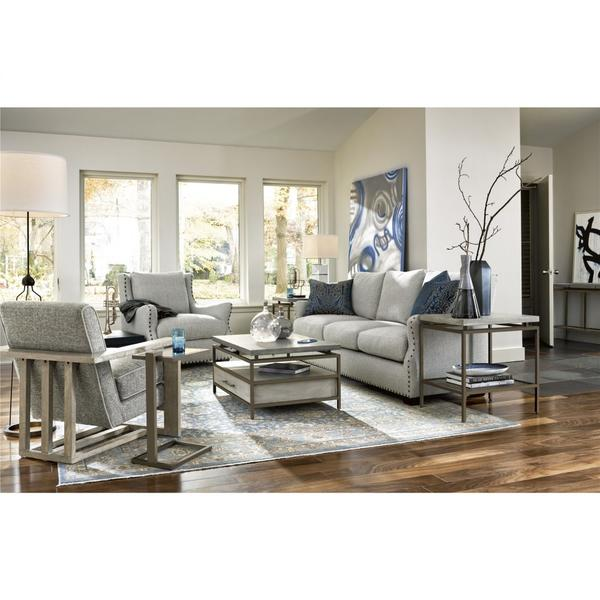 See Details - Garrison Chairside Table