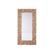 Grove Wooden Mirror