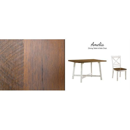 Gallery - Table & 4 Chairs