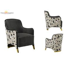 Asha Chair (Project Foundation Collection)