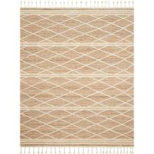 "Cora Blush White Rug - 2'-6"" X 7'-6"" Runner"