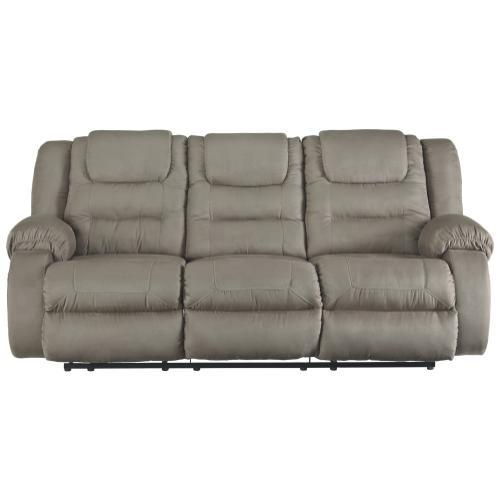 Mccade Reclining Sofa