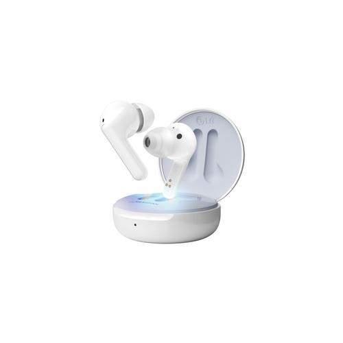 LG TONE Free UVnano FN6 Wireless Earbuds w/ Meridian Audio