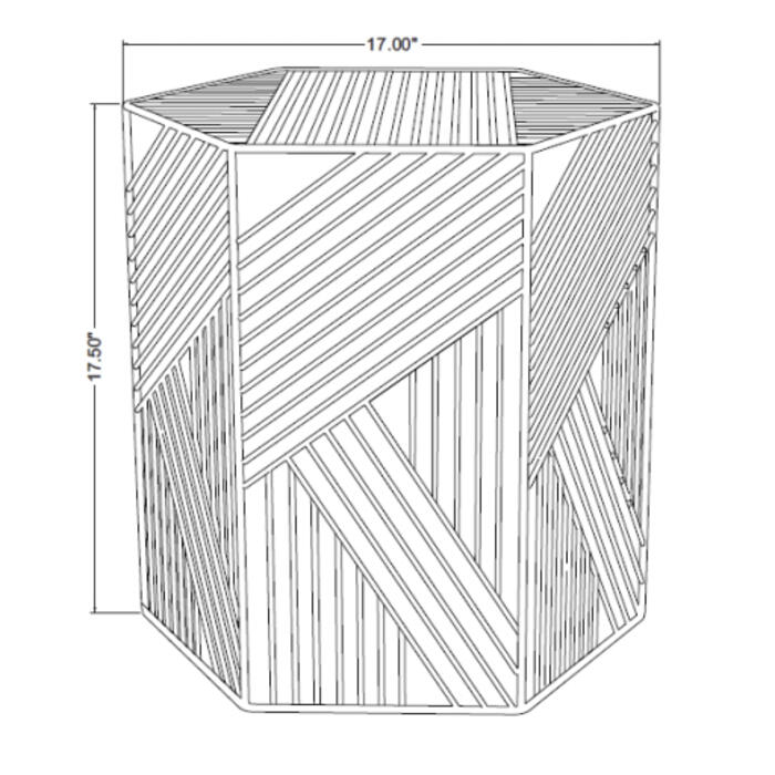 "Product Image - Linear LIR-001 16""H x 18""W x 17""D"