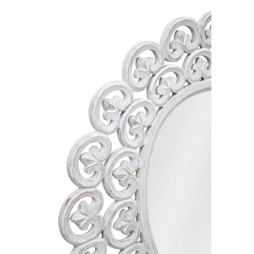 Siren Wall Mirror