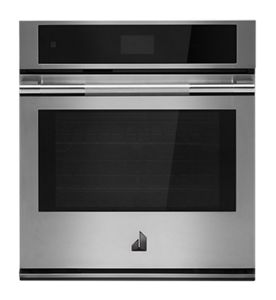 """RISE™ 27"""" Single Wall Oven with MultiMode® Convection System"""