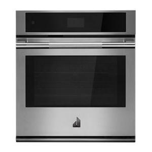 """Jenn-AirRISE™ 27"""" Single Wall Oven with MultiMode® Convection System"""