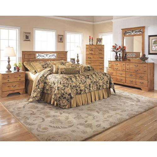 Bittersweet Bedroom Set (Queen)