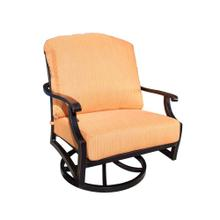 Regency Lounge Swivel Rocker