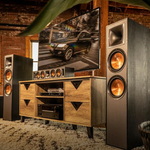 R-820F Floorstanding Speaker