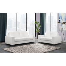 U801-WHITE PVC-S/LS