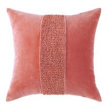 See Details - Best Seller Topaz Pillow, NEWPORTRED, 14X20
