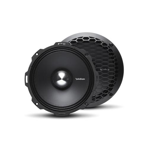 "Rockford Fosgate - Punch Pro 8"" 4-Ohm Midrange/Midbass"