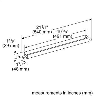 Ventilation Accessory HDDSTRAN2 11026319