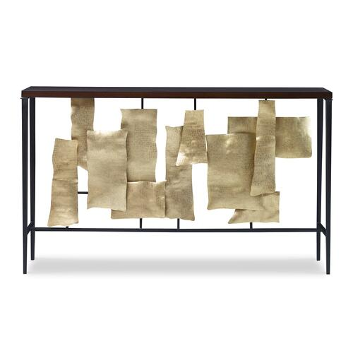 Ambella Home - Collage Console Table