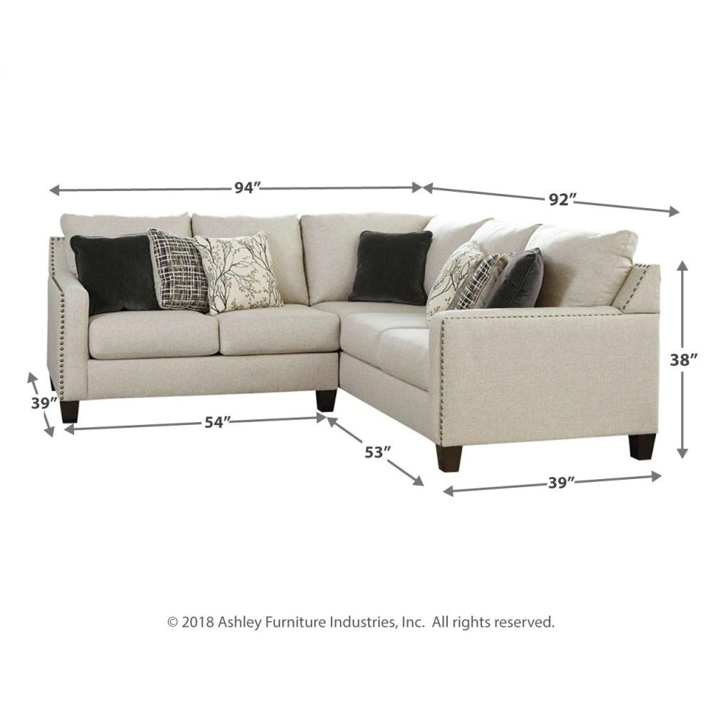 Product Image - Hallenberg 2-piece Sectional