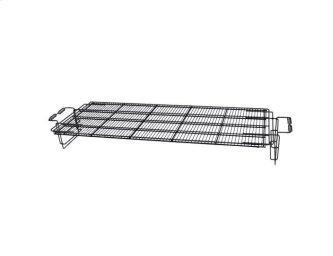 Cooking Grate For BM-60 Charcoal Grill