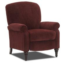 Product Image - Transitional High Leg Recliner