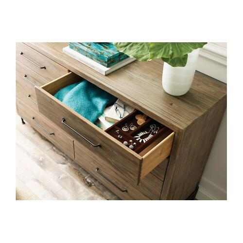 Kincaid Furniture - Amity Drawer Dresser