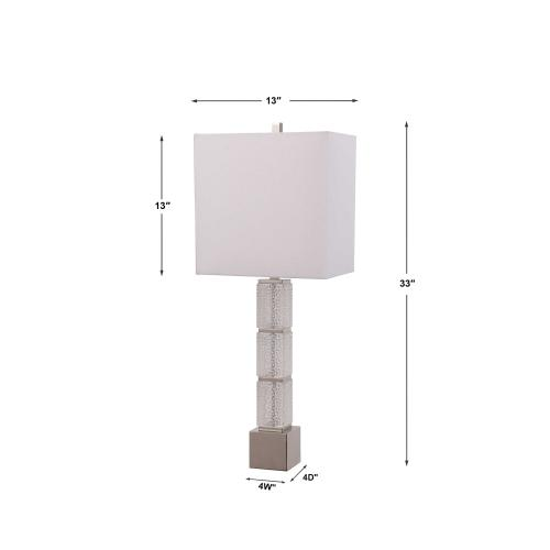 Uttermost - Dunmore Table Lamp