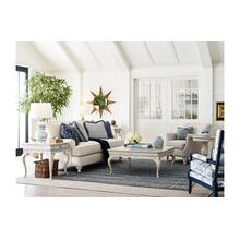 See Details - Kelsey Square Coffee Table