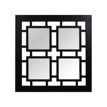 Framed Mirror - 3100 4 in 1