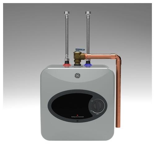 GE Appliances - GE® 2.5 Gallon Electric Point of Use Water Heater