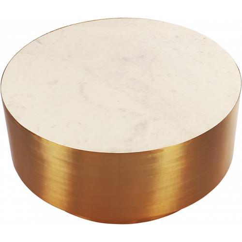 "Presley Coffee table - 36"" W x 36"" D x 16.5"" H"