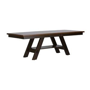Liberty Furniture Industries - Pedestal Table Top