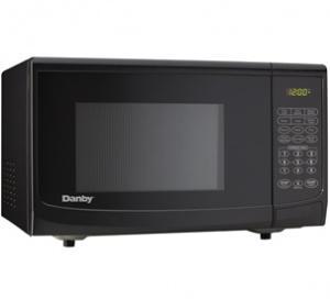 DanbyDanby 0.7 Cu. Ft. Microwave