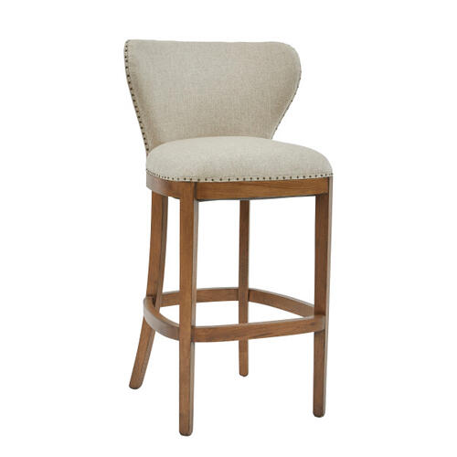 Accentrics Home - Farmhouse-Inspired Deconstructed Barstool