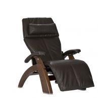Perfect Chair ® PC-610 Omni-Motion Classic - Walnut - Espresso Premium Leather