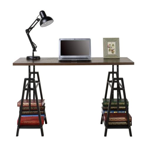 Irene Adjustable Height Desk