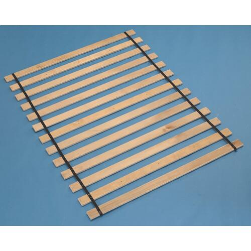 Frames and Rails Full Roll Slat