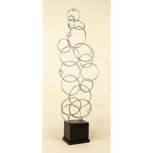 """Artmax - Floor Sculpture 24x12x86"""""""
