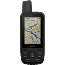 GPSMAP® 66st Multisatellite Handheld with Sensors & TOPO Maps