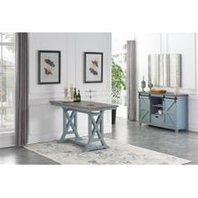 View Product - Counter Dining Table
