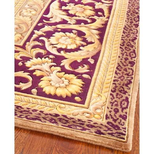 Florence Hand Knotted Rug