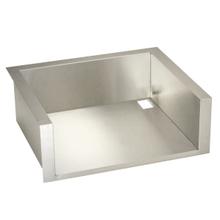 """28"""" Cutlass Commercial Grill Liner - LJRMC28"""