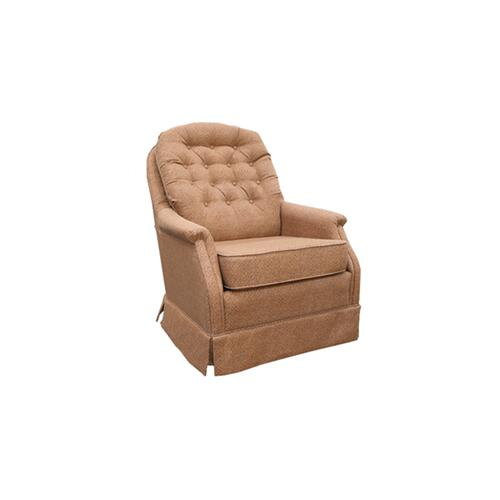 Capris Furniture - 107 Sr