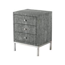 View Product - Ayers Chairside Chest