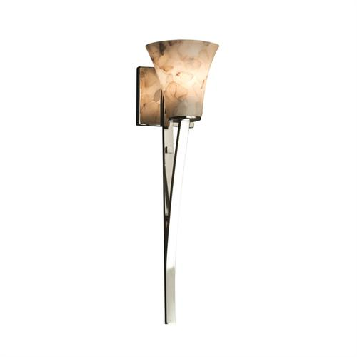 Sabre 1-Light Wall Sconce