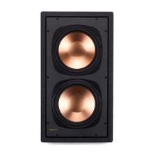 See Details - RW-5802-II In-Wall Subwoofer