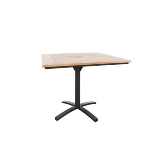 "Jasper 36"" Square Dining Table"